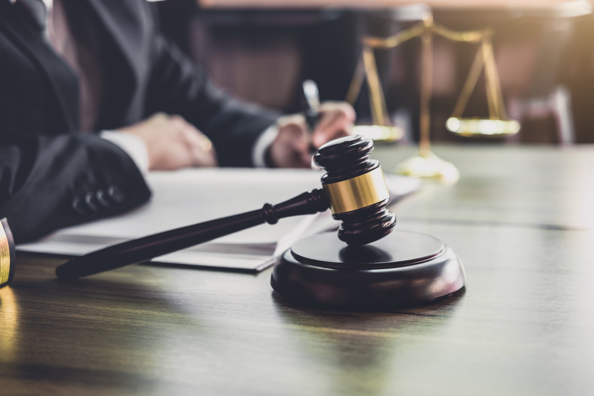 Plazos y términos del juicio de amparo