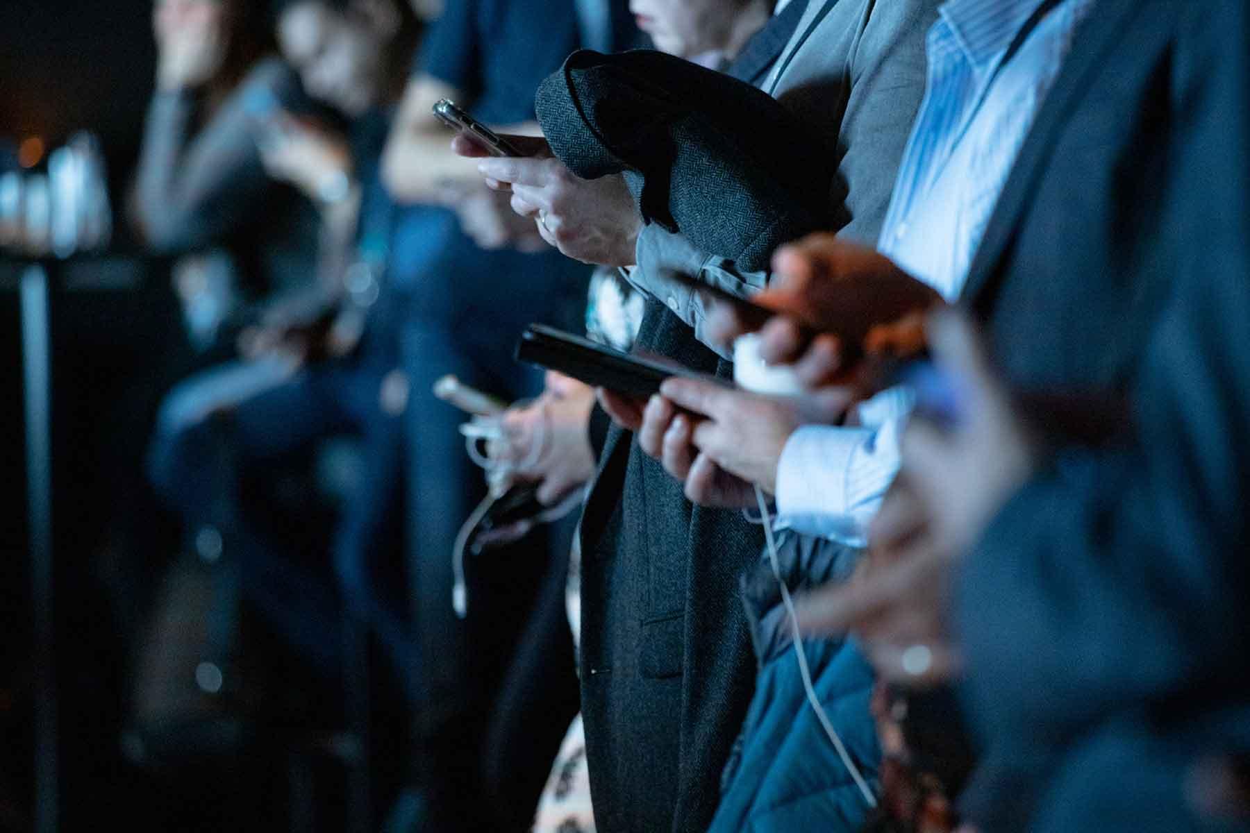 ¿Qué hacemos con las redes sociales?
