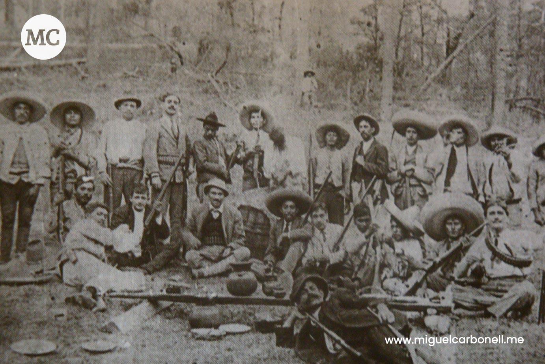 Los derechos humanos en la Constitución mexicana de 1917