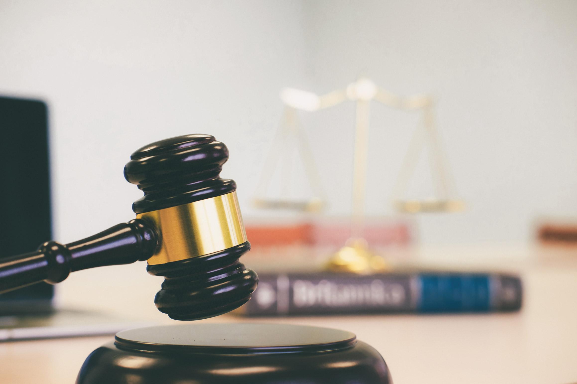 10 principios elementales del debido proceso legal