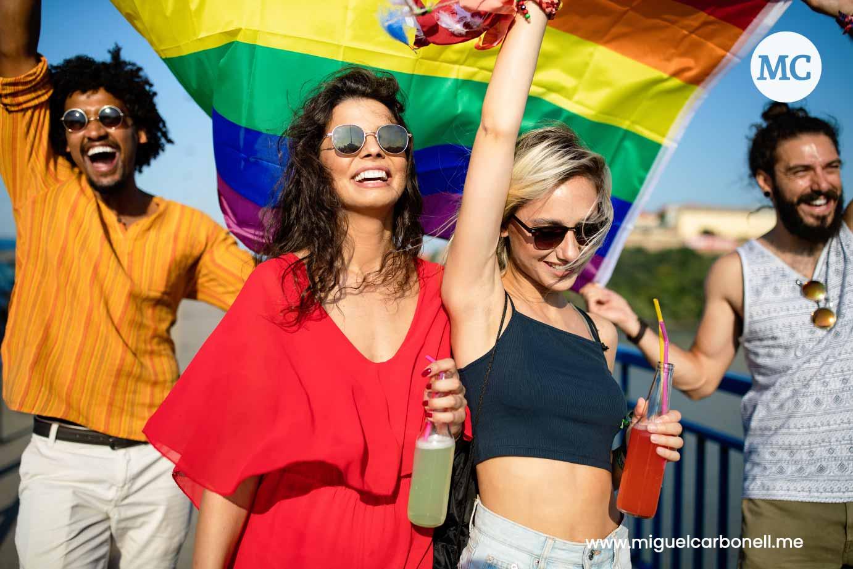10 Recomendaciones para garantizar los derechos de personas trans y de género diverso