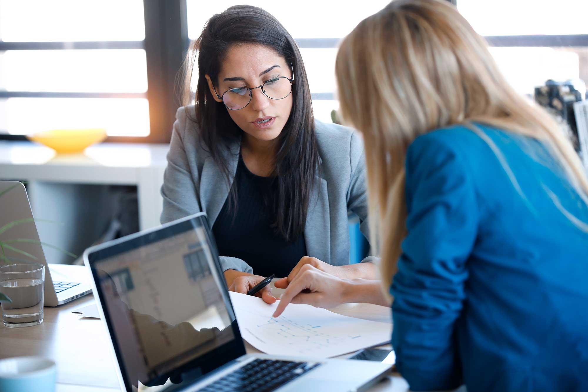 Cómo garantizar el liderazgo de las mujeres en la sociedad, la política y el trabajo